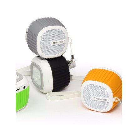 Mini enceinte portative Bluetooth multi-couleurs