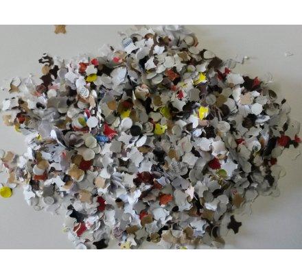 Confettis - 1 kilo