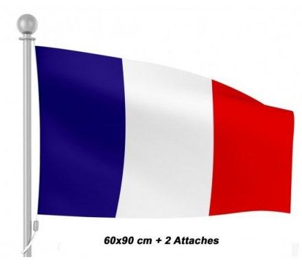 Drapeau France 60 x 90 cm