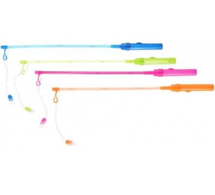 Porte-lanterne à led - 50 cm