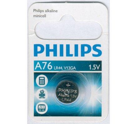 Pile Alkaline Philips a79 - 1,5 V