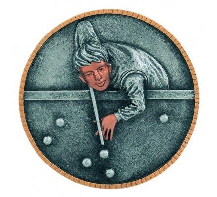 Disque 11 cm - Billard