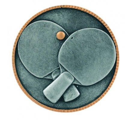 Disque 11 cm - Tennis de table