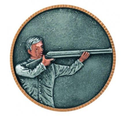 Disque 11 cm - Tir carabine