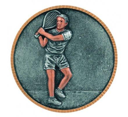 Disque 11 cm - Tennis