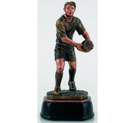 Trophée rugby 25 cm - PCM1148-2