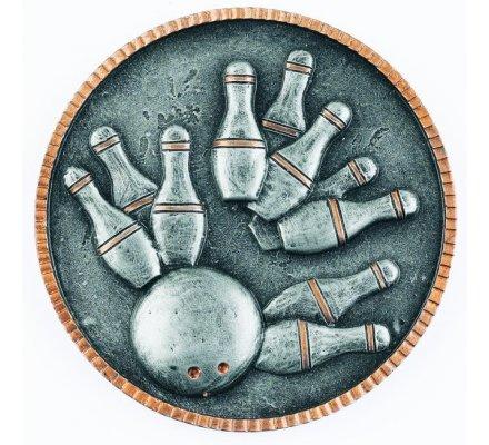 Disque 11 cm - Bowling