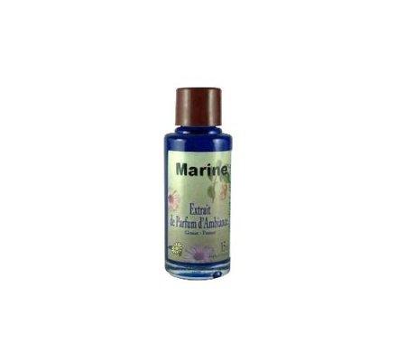 Extrait de parfum de Grasse - Marine