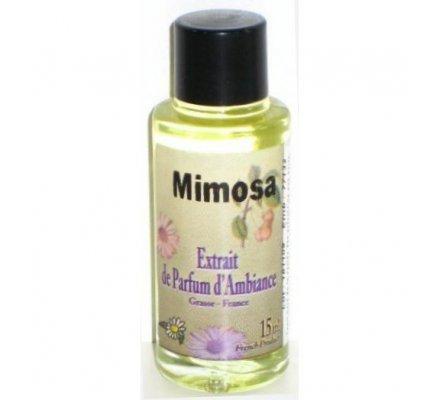 Extrait de parfum de Grasse - Mimosa