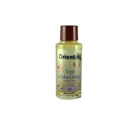 Extrait de parfum de Grasse - Orientale
