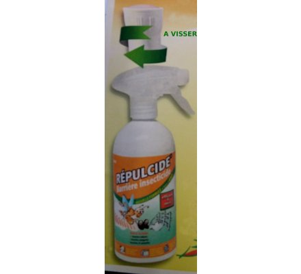 ECO' CAP Recharge barrage insectes