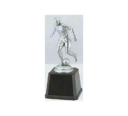 Trophée football 18 cm