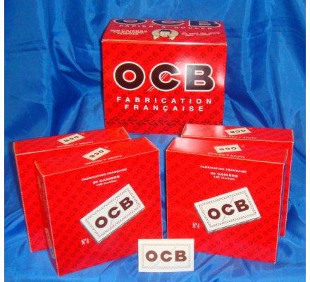 OCB n°4 200 cahiers