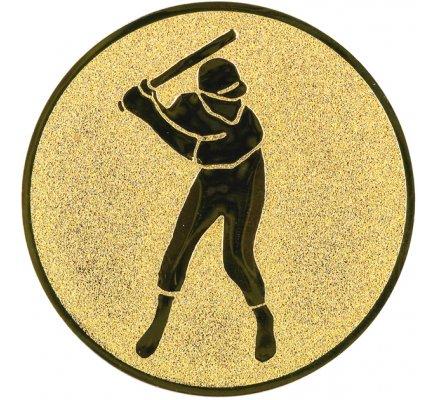 Centre base ball Diam. 25 mm