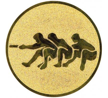Centre tir à la corde Diam. 50 mm
