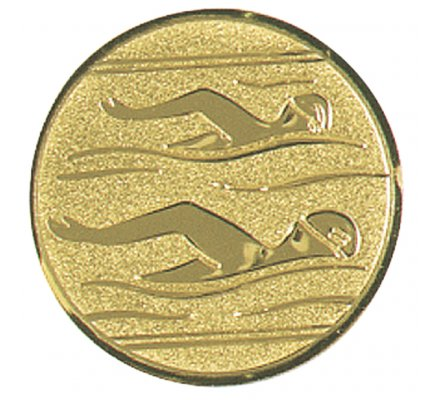 Centre natation Diam. 25 mm