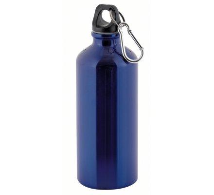 Gourde acier inoxydable - 600 ml