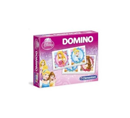 Domino Princesses