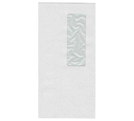 50 Enveloppes FOREVER à fenêtre 110x220 mm