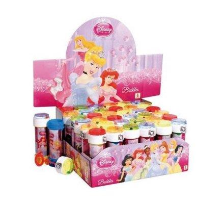Bulles de savon Princesse