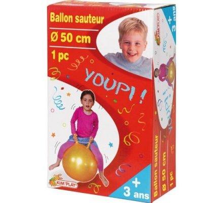 Ballon sauteur 50 cm