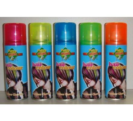 Laque de couleur - 125 ml