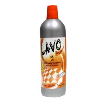 LAVOFRUIT / LAVOFLEUR ORANGE CANNELLE