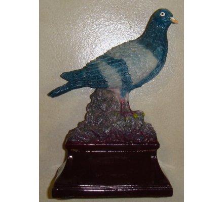 Trophée pigeon 15 cm - PCM1245-1