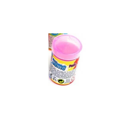 Mini pâte slime - baril 30g