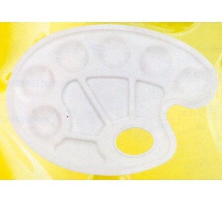 Palette plastique 10 alvéoles
